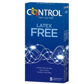 Control Latex Free