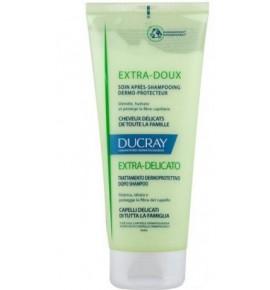 Ducray Extradelicato Dopo Shampoo