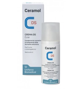 Ceramol Crema Ds 50ml