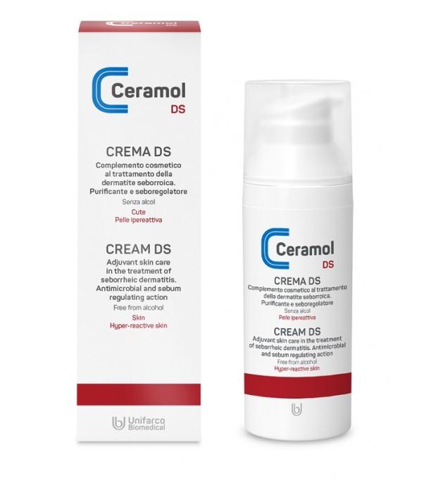 Ceramol Crema Ds 50ml
