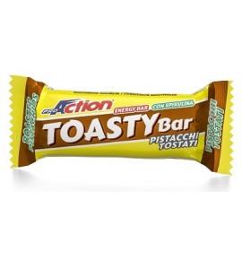Proaction Toasty Bar Pist 25g