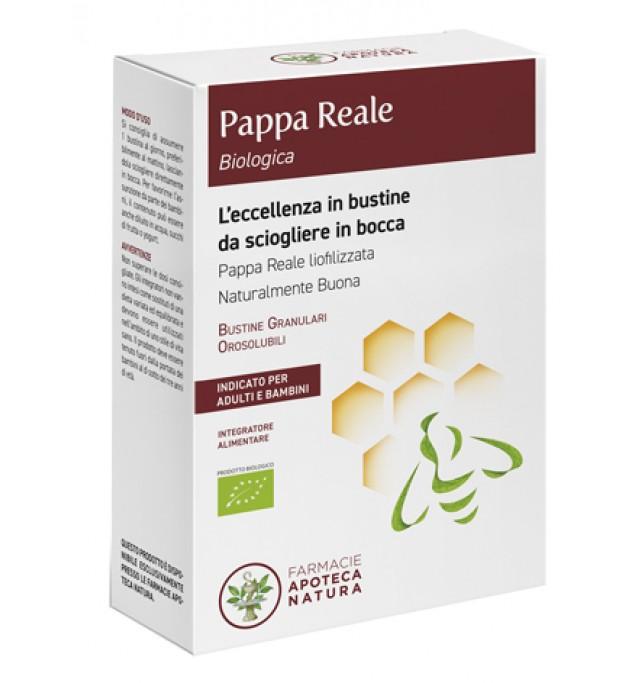 Pappa Reale 14bust Orosolubili