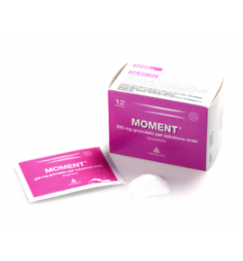 Moment 12buste 200mg