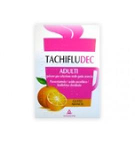 Tachifludec*10bust Arancia