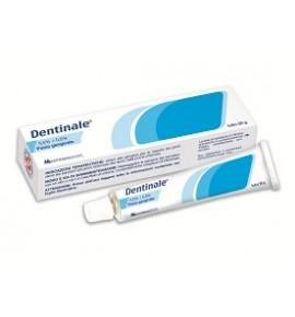 Dentinale*pasta Gengivale 25g