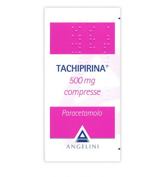 Angelini Tachipirina*20cpr 500mg