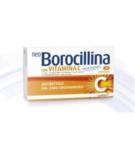 Neoborocillina C*16past S/z