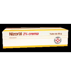 Nizoral*crema Derm 30g 2%