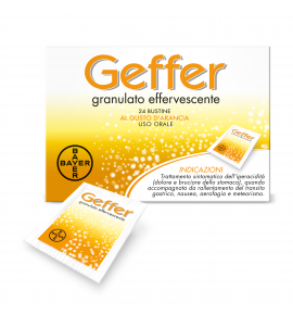 Geffer*os Grat Eff 24bust 5g